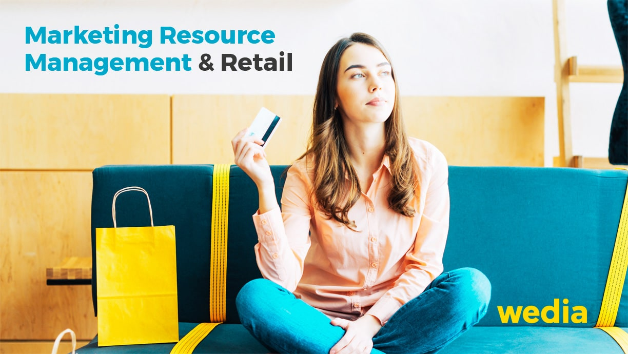 MRM for Retail sector
