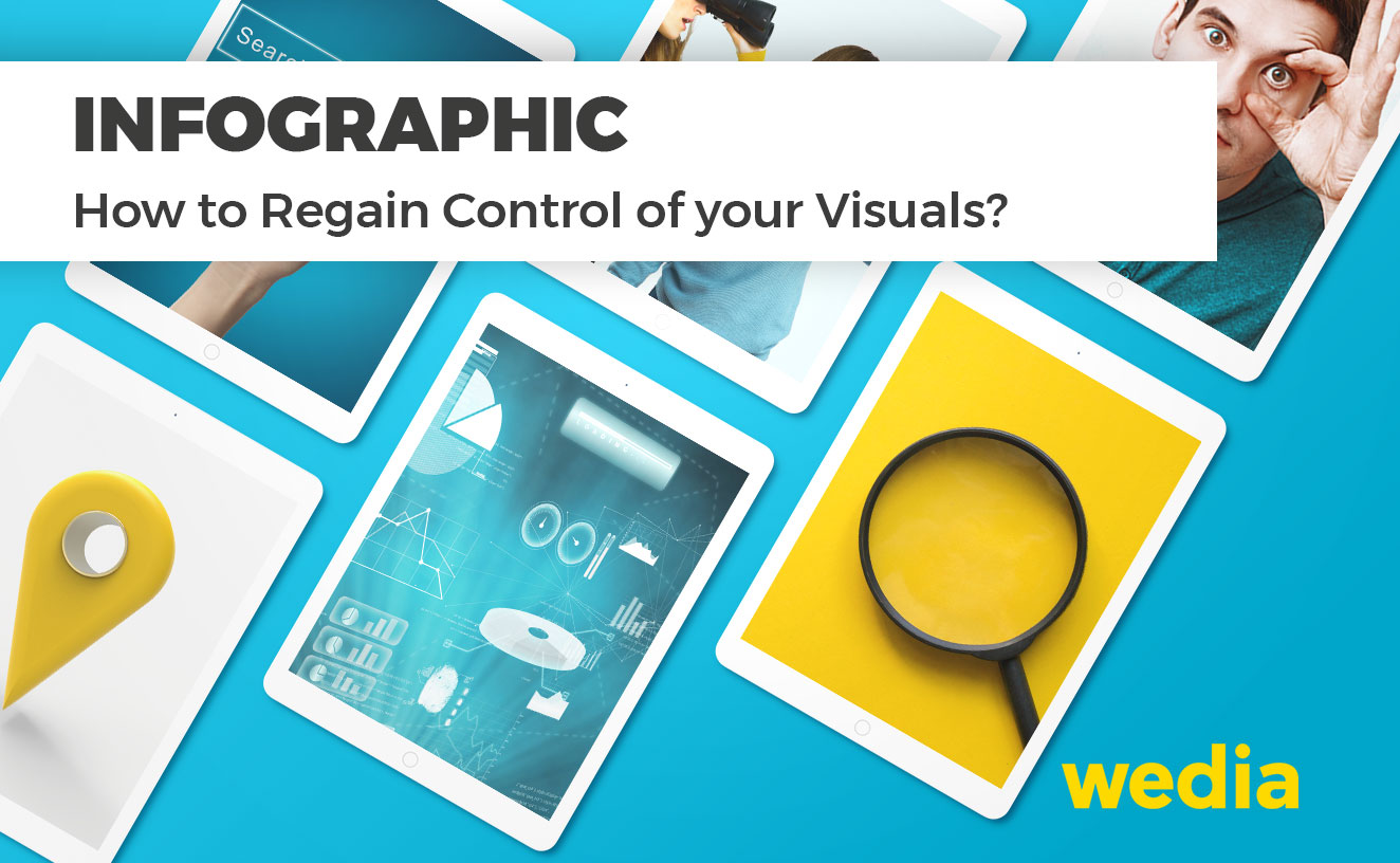 Illustration Regain Control of your Visuals