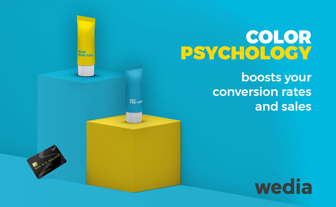 Color Psychology in Marketing and its Effects on Consumer Behavior