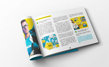 Wedia - Download our white paper: 7 good reasons to invest in DAM